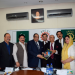 'Import Export Business Manual' book launched